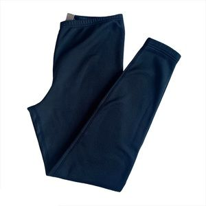 MEC fleece lined leggings
